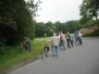 Fahrradtour Tüshausmühle 25.09.2005