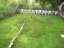 Maibaum aufstellen 30.04.2012