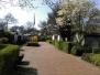 Unsere Gärten im Frühjahr