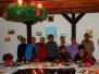 Weihnachtsfeier Frauengruppe 2012